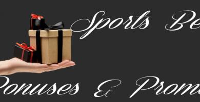 Sportsbook bonus