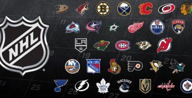 NHL Team Statistics and Analytics