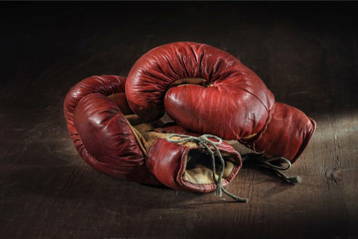 How Does Boxing Betting Work