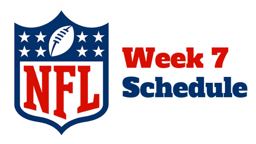 NFL Picks Week 7 and Betting Lines Movement
