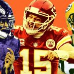 Betting NFL Quarters Expert Guide