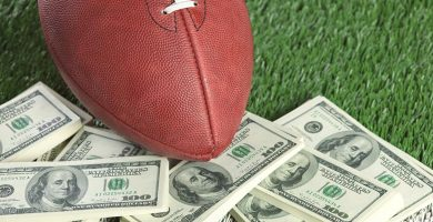 Buying Points in Sports Betting