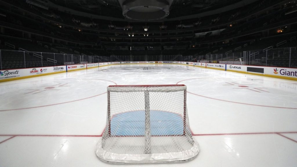 Guide to Betting NHL Periods