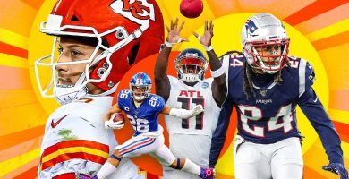 NFL Player Props Betting Guide
