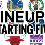 Tracking NBA Starting Lineups