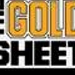 THE GOLD SHEET LTS